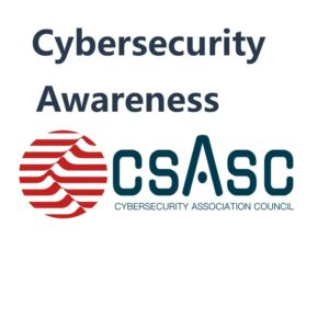 Curso Cyber Security Awareness