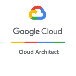 Google Cloud Architect