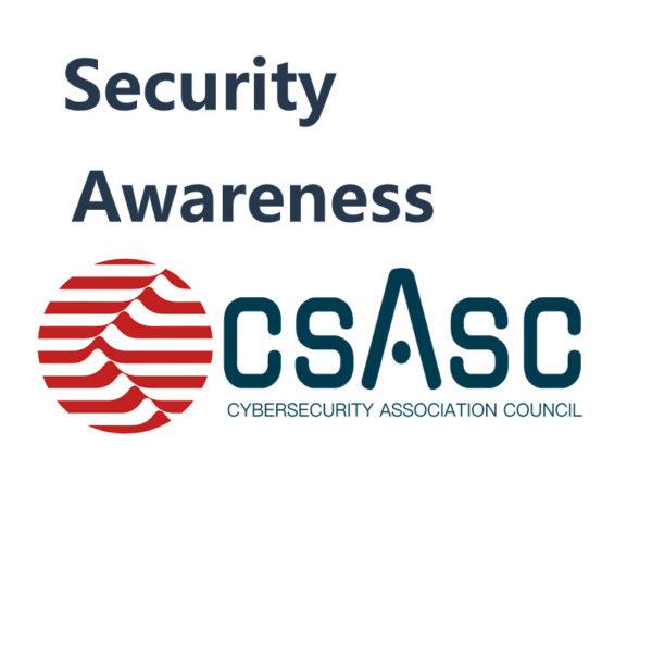 Curso Security Awareness