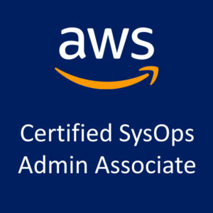 Certified SysOps Admin Associate