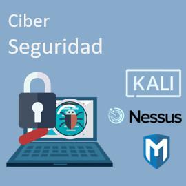 Cursos Ciber Seguridad