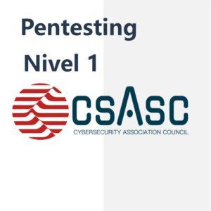 Pentesting 101 - nivel 1