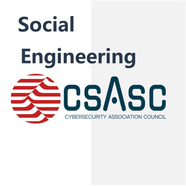 Social Engineering 101