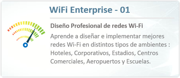 WiFi Enterprise 101